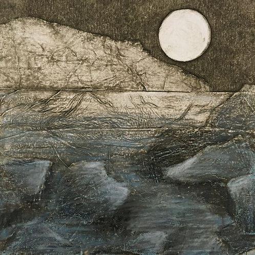'Moonlight Shadows' by Joan Mullarvey