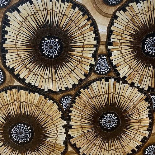 'Dandelion Tea' by Melissa Johns