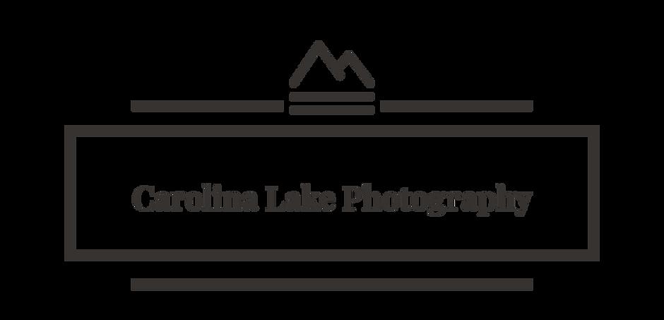 Carolina Lake Photography