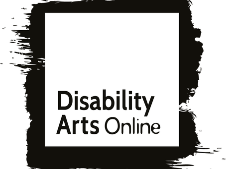 Double-Disability Arts Online-Whammy