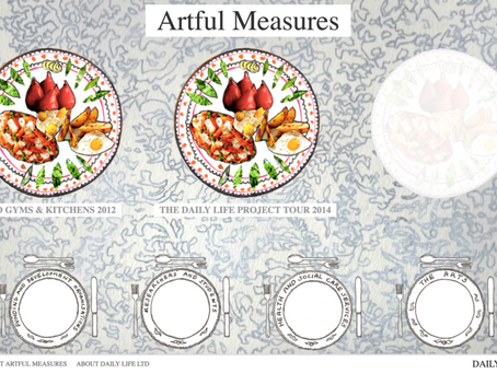 Artful Measures: our latest case study