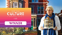 The Journal & The Gazette Culture Awards 2019
