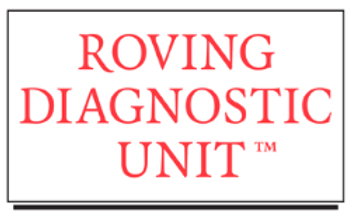 Walthamstow Garden Party: join us for the Roving Diagnostic Unit