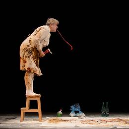Tarros de Chutney: Bobby Baker's brand new retrospective opens soon in Madrid