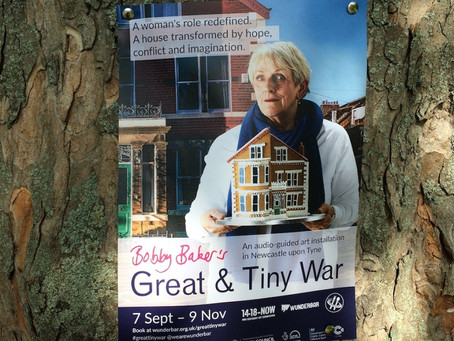 Come and visit Great & Tiny War