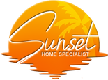 Sunset Home Specialist Logo