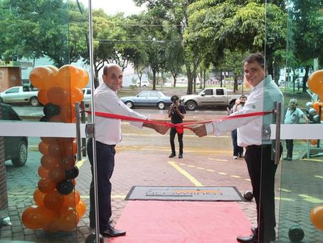 EQUIMACON Centro - um novo conceito!