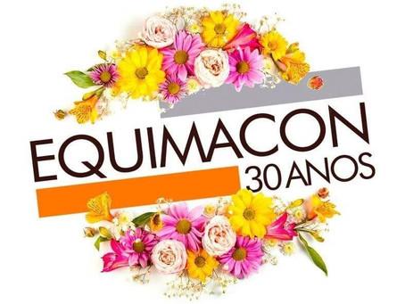 PROMOÇÃO 30 ANOS EQUIMACON