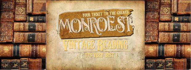 Monroe St Press logo