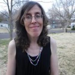 Debbie Manber-Kupfer