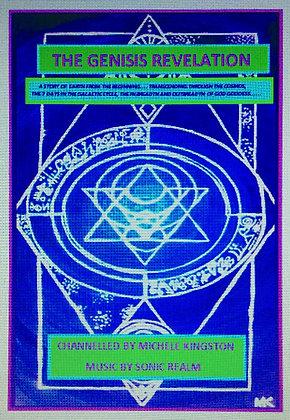Genesis Revelation Meditation CD