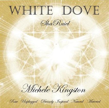 White Dove CD