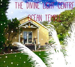 Divine Light Ocean Temple