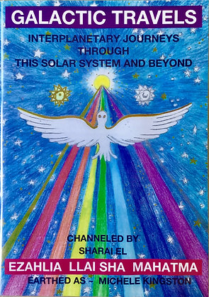 Galactic Travels Meditation