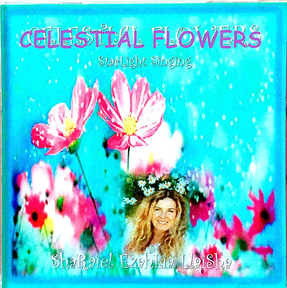 Celestial Flowers CD
