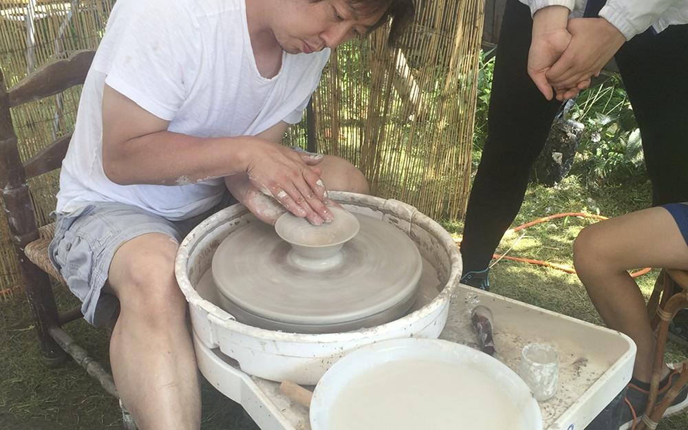 Ben Li Art Studio_Pottery11