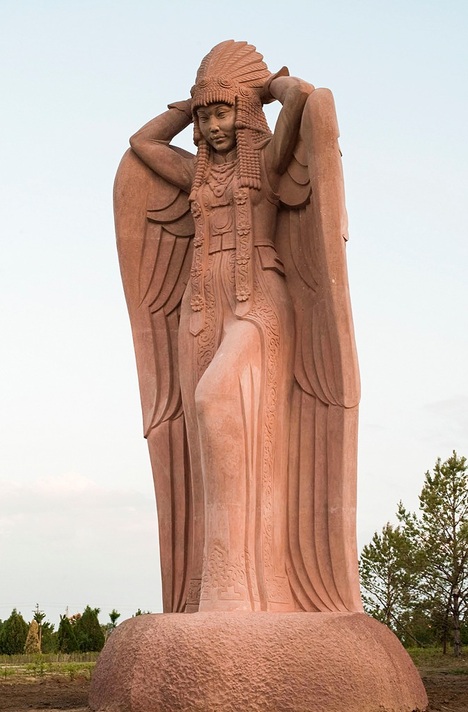 Daughter of Eagle