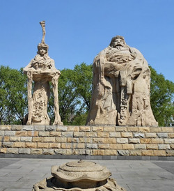 Heyday of Yuan-Dynasty