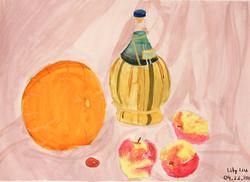 Ben Li Art Studio_Student_Watercolor_7