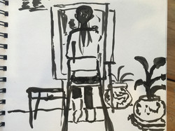 Ben Li Art Studio_Sketch 8
