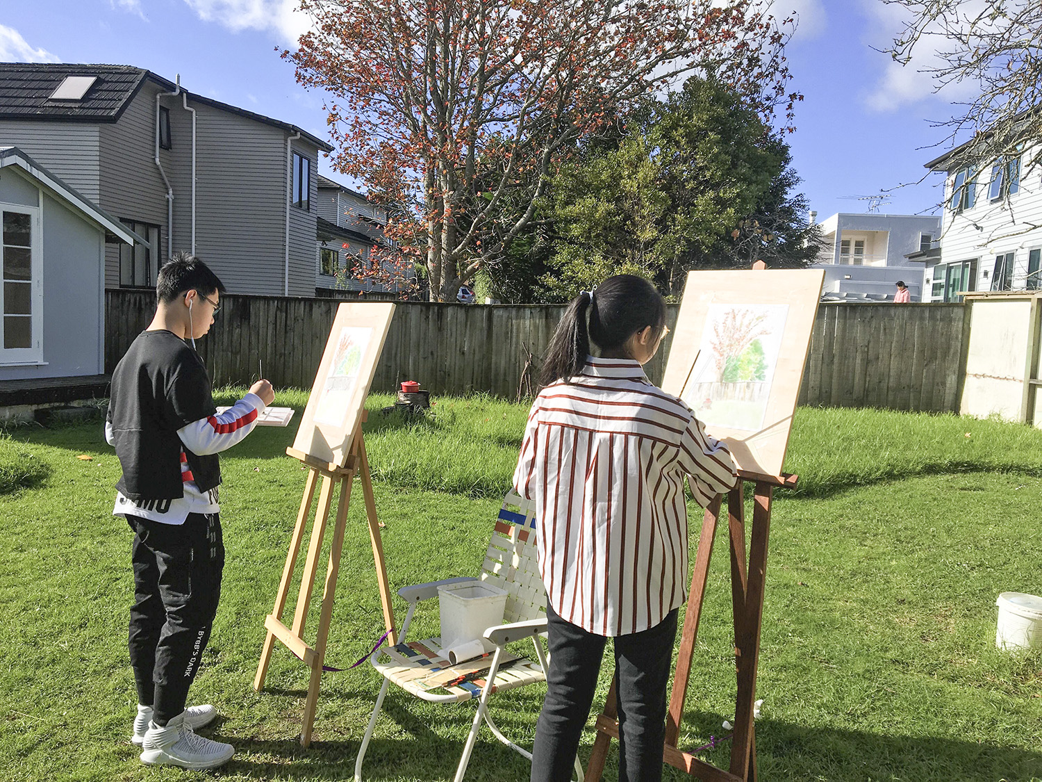 Li Bros Art Studio