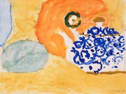Ben Li Art Studio_Student_Watercolor_4