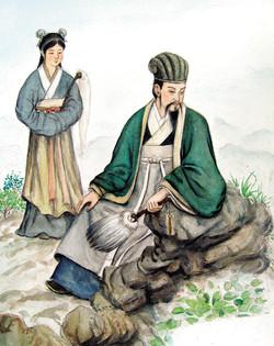 Zhuge Liang 诸葛亮