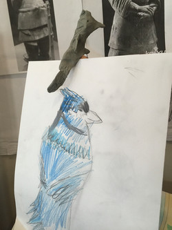 Ben Li Art Studio_Sketch 10