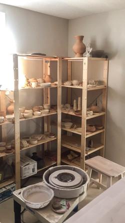 Ben Li Art Studio_Pottery4