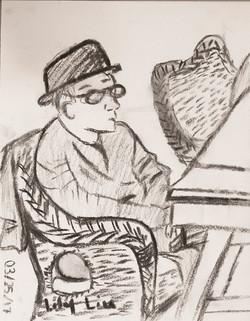Ben Li Art Studio_Student_Sketch_8