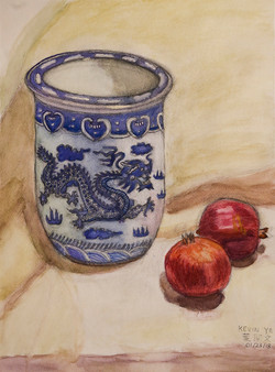 Li bros art studio_student watercolor_still life6