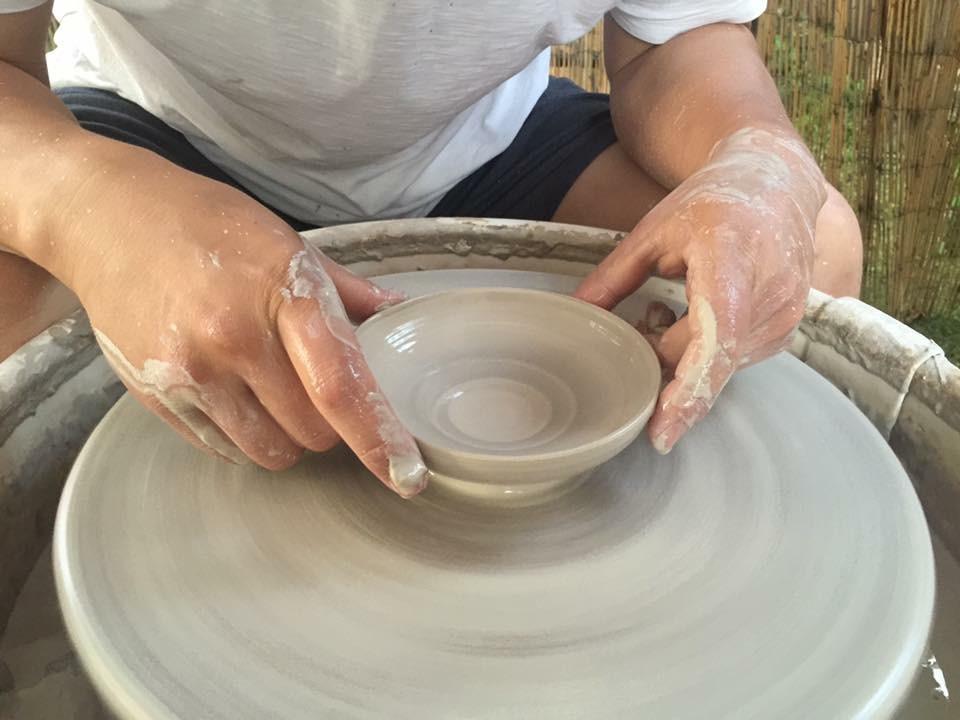 Ben Li Art Studio_Pottery9