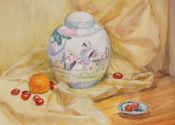Ben Li Art Studio_Student_Watercolor_6