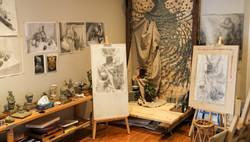 Li Bros Art Studio