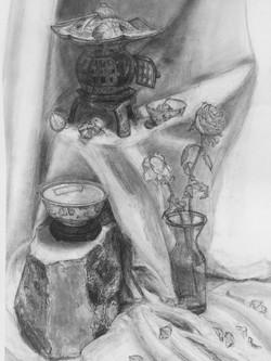 Ben Li Art Studio_Sketch 1