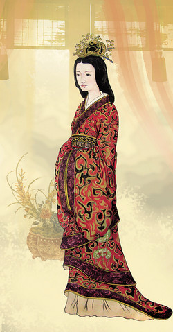 Empress Yin Lihua 陰麗華皇后