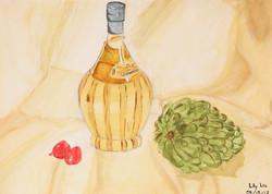 Ben Li Art Studio_Student_Watercolor_8