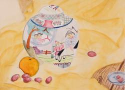 Ben Li Art Studio_Student_Watercolor_9