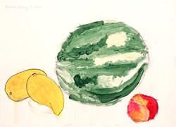 Ben Li Art Studio_Student_Watercolor_1