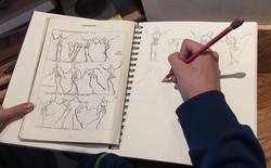 Ben Li Art Studio3