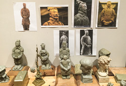Li Bros Art Studio_Sculpture
