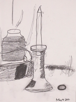Ben Li Art Studio_Student_Sketch_7