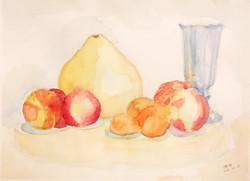 Ben Li Art Studio_Student_Watercolor_13