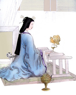 Empress Ma Mingde 馬明德皇后