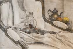 Ben Li Art Studio_Sketch 2