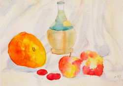 Ben Li Art Studio_Student_Watercolor_12