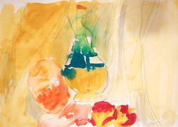 Ben Li Art Studio_Student_Watercolor_5