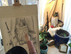 Ben Li Art Studio5