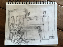 Ben Li Art Studio_Sketch 7