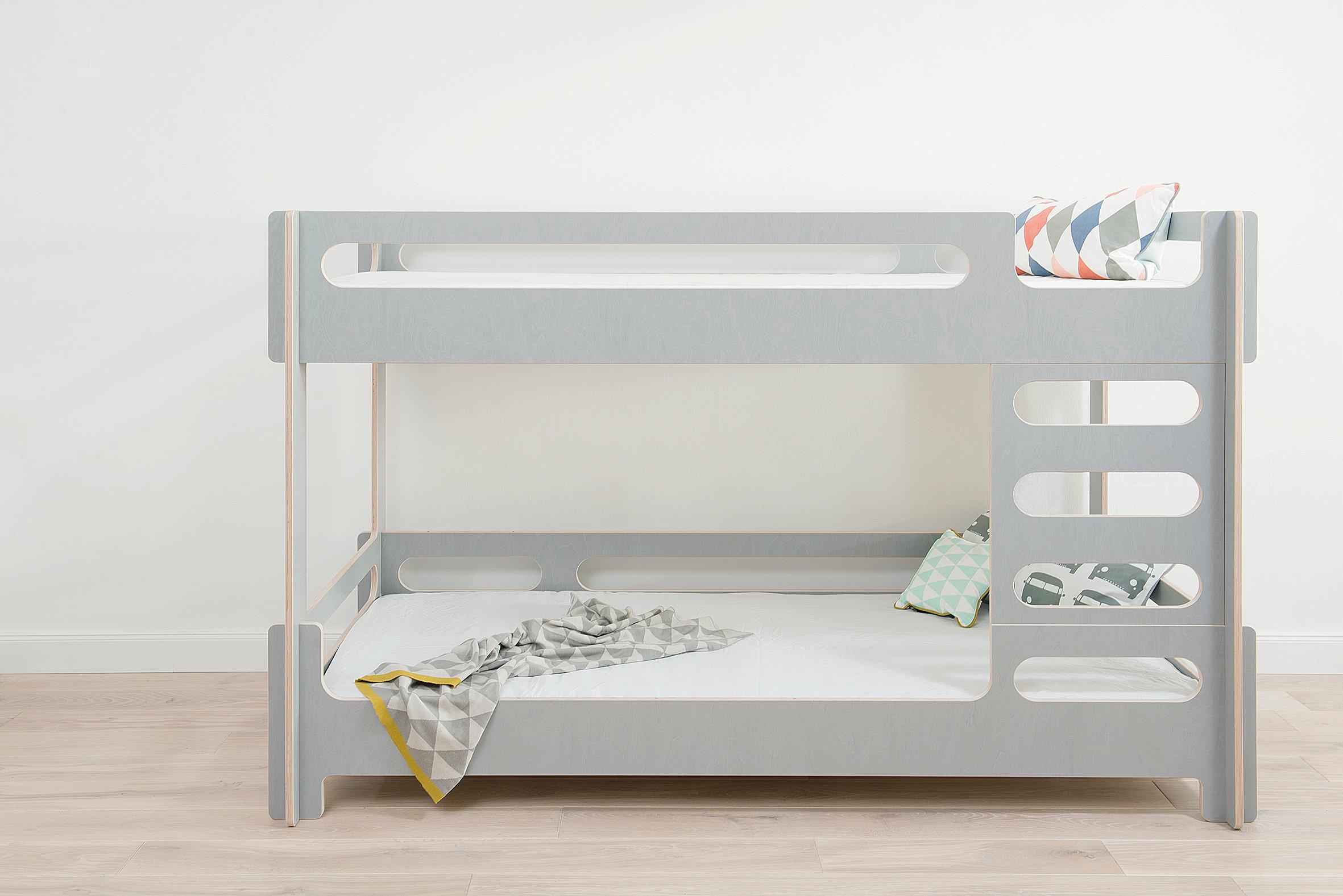stockbett gro er einstieg unten. Black Bedroom Furniture Sets. Home Design Ideas